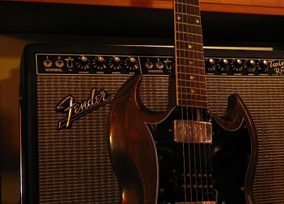 music, guitars, gibson sg - related desktop wallpaper