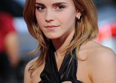women, Emma Watson - random desktop wallpaper