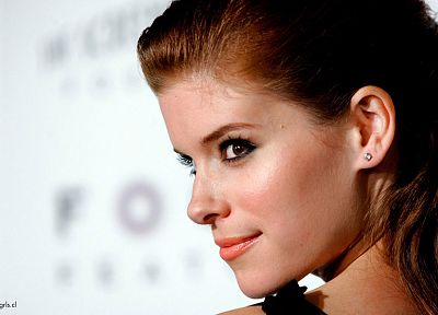 women, actress, Kate Mara - random desktop wallpaper
