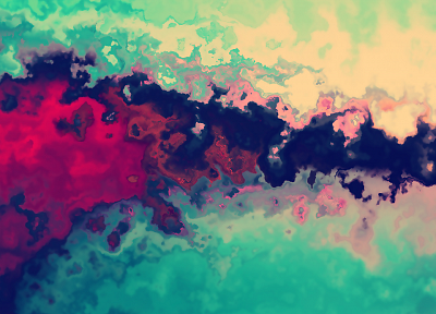 abstract, smoke, thinking - related desktop wallpaper