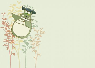 Totoro, My Neighbour Totoro - random desktop wallpaper