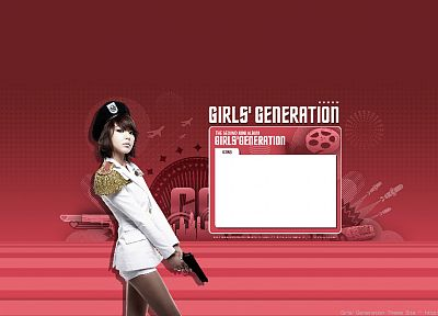 women, actress, Girls Generation SNSD, celebrity, Choi Sooyoung, genie - random desktop wallpaper