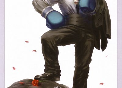 video games, Street Fighter, Dudley - random desktop wallpaper