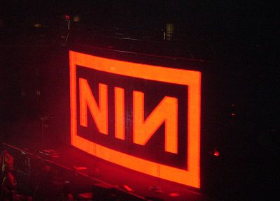 Nine Inch Nails - random desktop wallpaper
