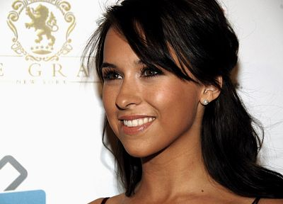women, Lacey Chabert - desktop wallpaper