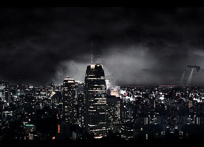 Tokyo, cityscapes, buildings - related desktop wallpaper