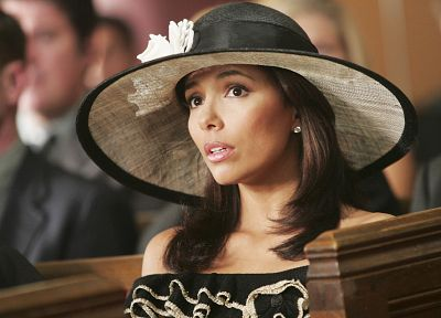 TV, Eva Longoria, Desperate Housewives, Gabrielle Solis - random desktop wallpaper