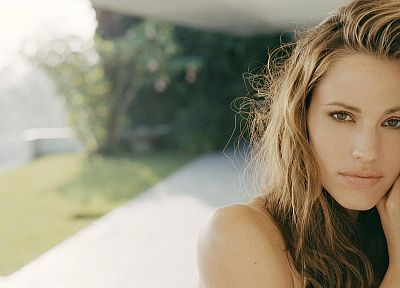 women, Jennifer Garner - random desktop wallpaper