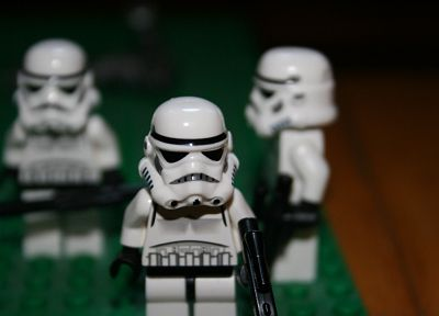Star Wars, stormtroopers, Lego Star Wars, Legos - related desktop wallpaper