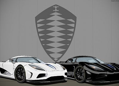 cars, Koenigsegg Agera - random desktop wallpaper