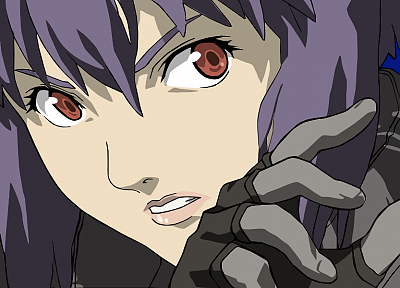Kusanagi Motoko, Ghost in the Shell, anime girls - random desktop wallpaper