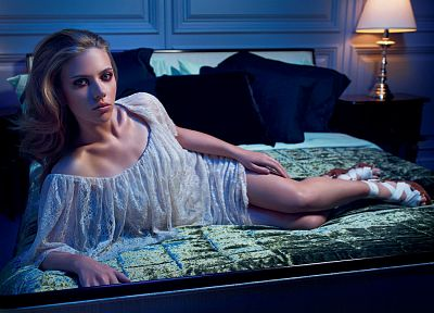 women, Scarlett Johansson, actress - related desktop wallpaper