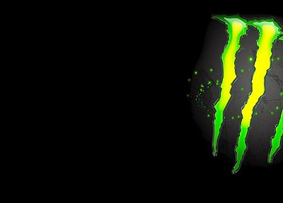 Monster Energy - random desktop wallpaper
