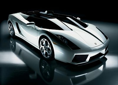 cars, Lamborghini, vehicles - random desktop wallpaper