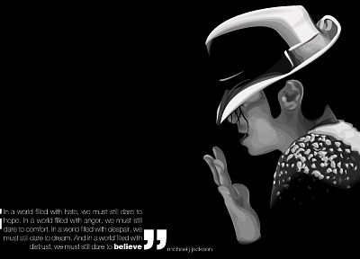 Michael Jackson - random desktop wallpaper