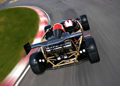 cars, engines, sports, Ariel Atom - random desktop wallpaper