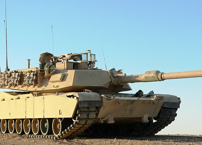 military, Abrams, tanks - related desktop wallpaper