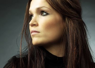 women, Tarja Turunen - random desktop wallpaper
