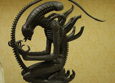movies, Xenomorph, Alien - random desktop wallpaper
