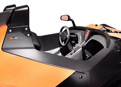 cars, KTM X-BOW - related desktop wallpaper