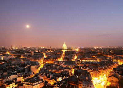 Paris, cityscapes, architecture, buildings - random desktop wallpaper