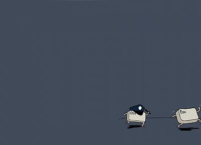 vectors, funny, Threadless - random desktop wallpaper