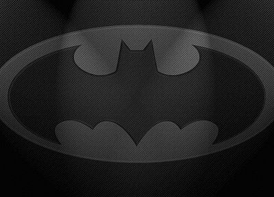 Batman, DC Comics, Batman Logo - random desktop wallpaper