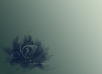 Half-Life - random desktop wallpaper