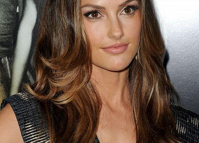 actress, Minka Kelly - random desktop wallpaper