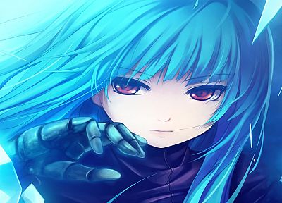 King of Fighters, Kula Diamond, Coffee-Kizoku - related desktop wallpaper