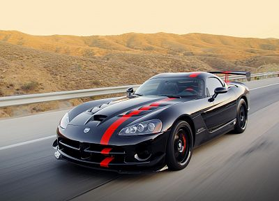 cars, Dodge Viper SRT-10 ACR - random desktop wallpaper