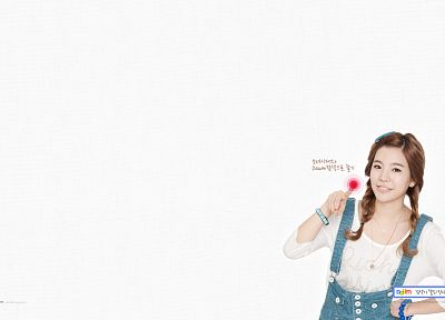 women, Girls Generation SNSD, celebrity, Lee Soon Kyu - desktop wallpaper