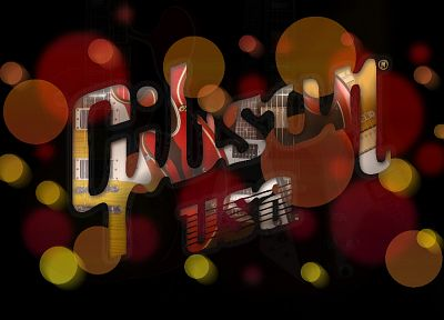 Gibson, guitars, FILSRU - random desktop wallpaper