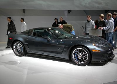 cars, Chevrolet Corvette, Chevrolet Corvette ZR1 - related desktop wallpaper