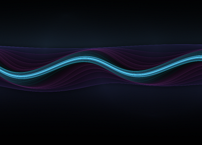 abstract, vectors, lines - related desktop wallpaper