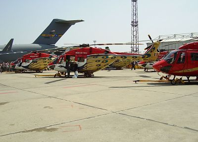 aircraft, helicopters, hal, India, vehicles, Indian Air Force, HAL Dhruv - desktop wallpaper
