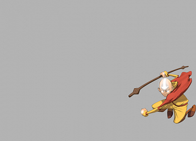 funny, Avatar: The Last Airbender, Aang - desktop wallpaper