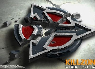 Killzone - related desktop wallpaper