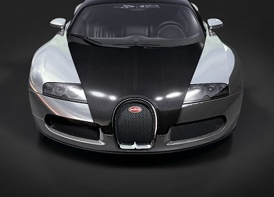 cars, Bugatti Veyron - random desktop wallpaper