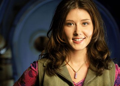 women, Firefly, Jewel Staite - random desktop wallpaper