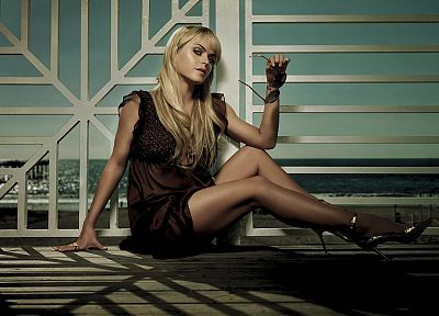 women, Taryn Manning - desktop wallpaper