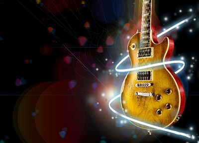 Gibson, Gibson Les Paul, Slash, FILSRU - random desktop wallpaper