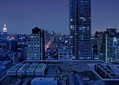 cityscapes, buildings, cities - random desktop wallpaper