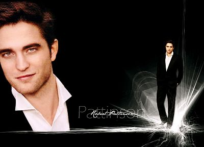 Robert Pattinson - random desktop wallpaper