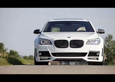 cars, design, BMW 7 Series, 7 series - desktop wallpaper