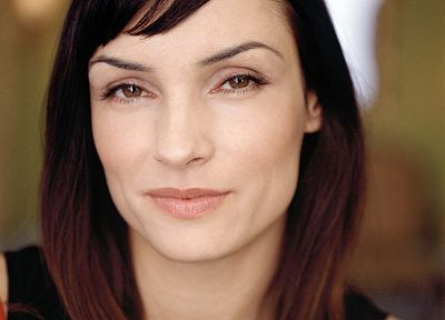Famke Janssen - related desktop wallpaper