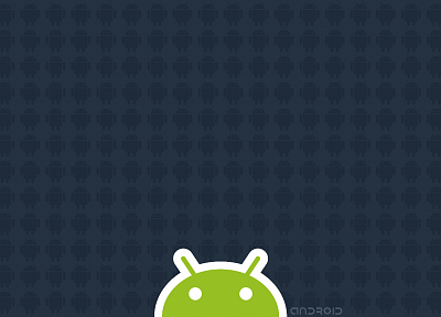 Android, Google - desktop wallpaper