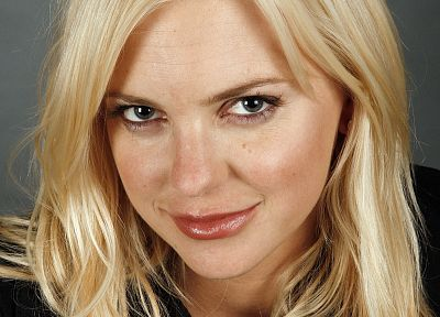women, Anna Faris - desktop wallpaper