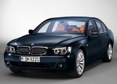 BMW, cars, BMW 7 Series, BMW 730 - related desktop wallpaper