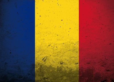 flags, Romania - random desktop wallpaper